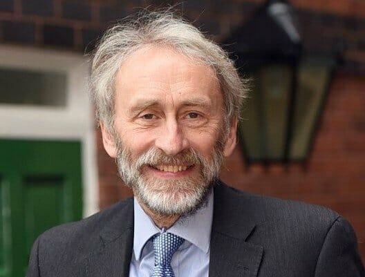 Mike Garratt